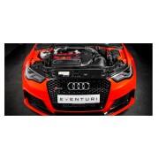 Audi RS3 - Eventuri Carbon Ansaugsystem