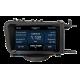 Vektor Datendisplay VW Golf 7 LITE