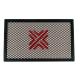Pipercross Performance Luftfilter - PP1895DRY