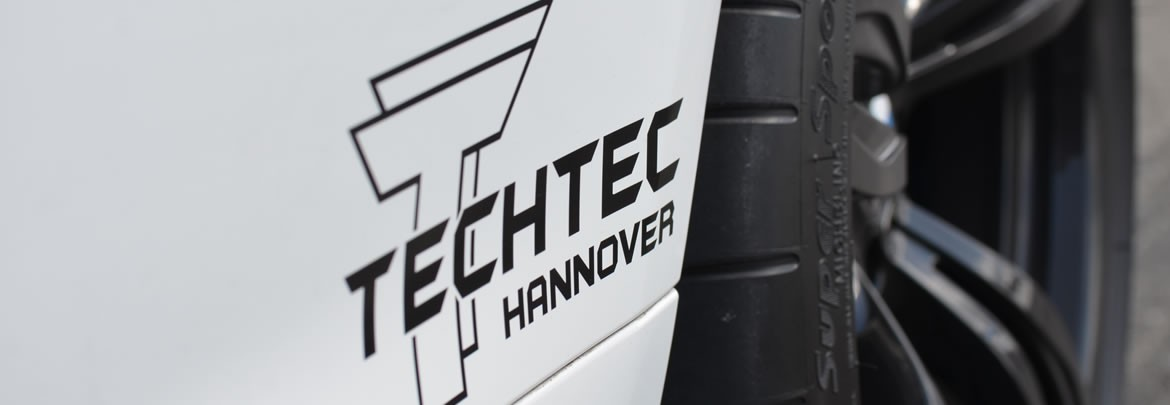 TECHTEC Hannover - performance solutions